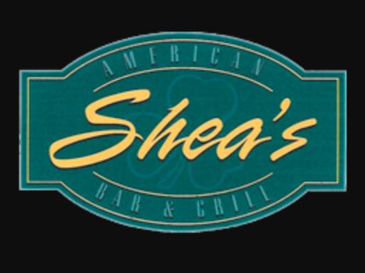 Shea's Pizzeria & Sports Bar - Manchester