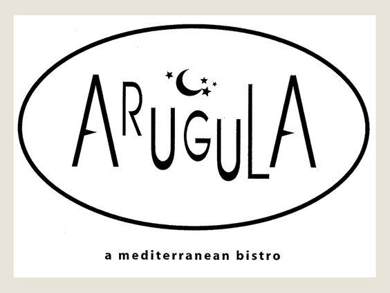 Arugula Mediterranean Bistro Catering