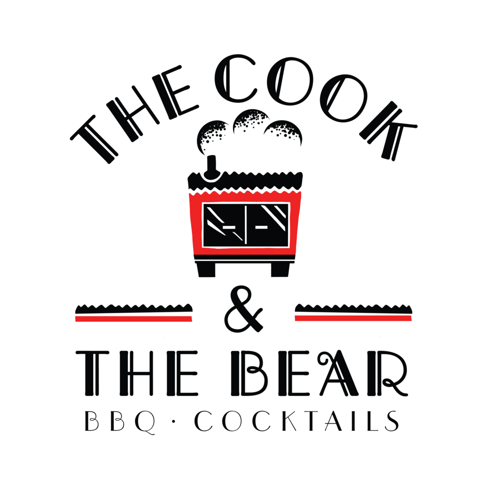 The Cook & the Bear