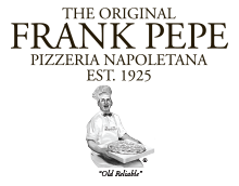 Pepe's Pizzeria - West Hartford