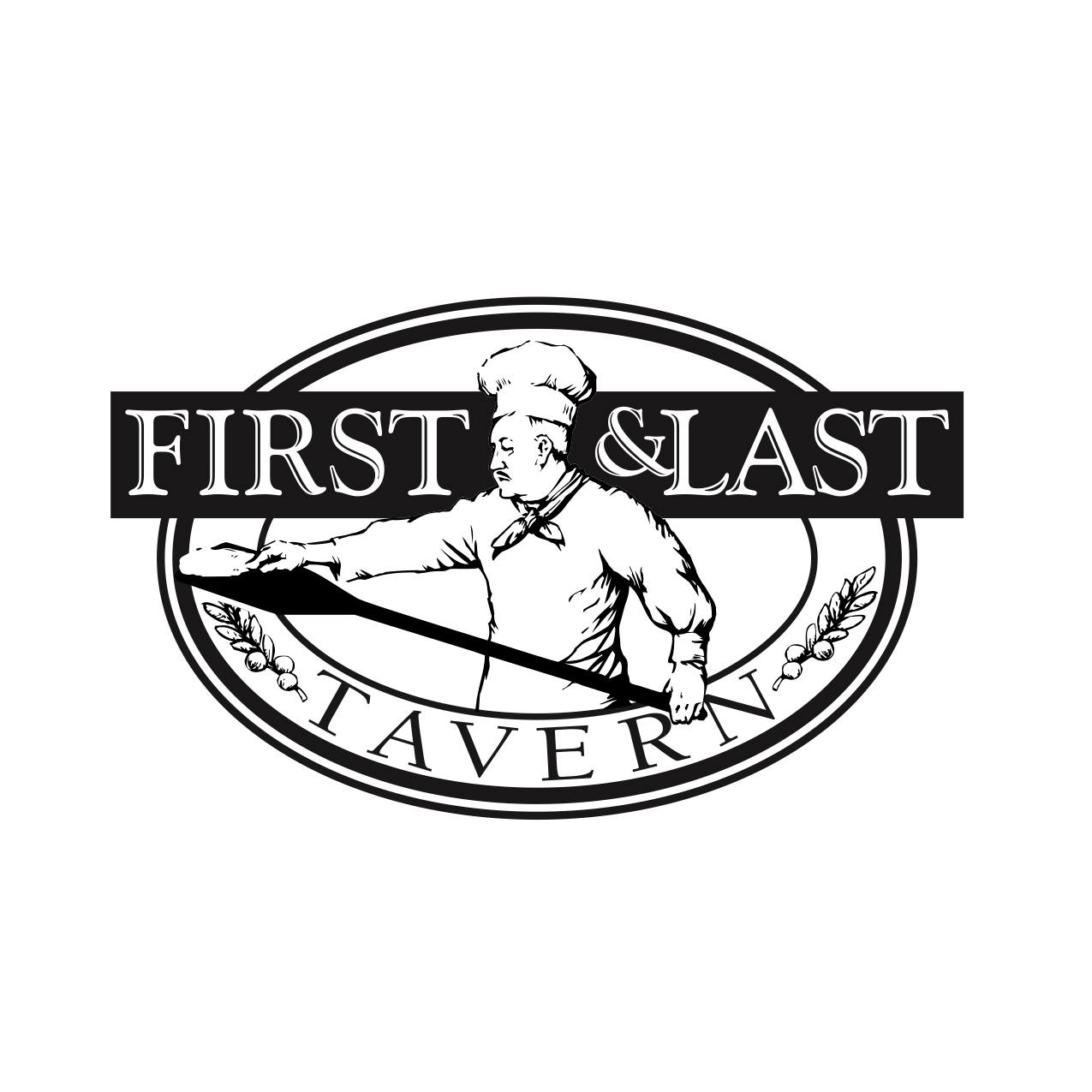 First & Last Tavern Catering - Glastonbury