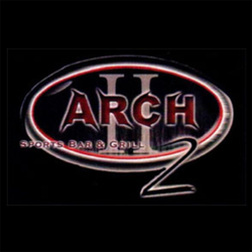 Arch 2 Sports Bar & Grill - Rocky Hill