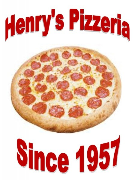 Henry's Pizzeria - East Windsor