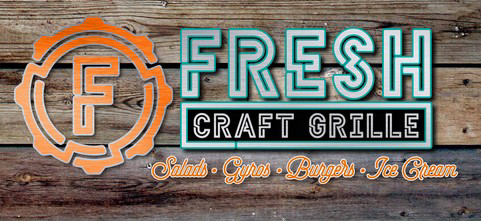 Fresh Craft Grille Catering - Bristol