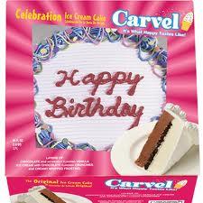 Carvel - Bristol