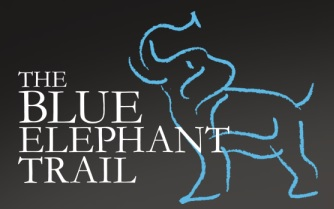 Blue Elephant Trail - West Hartford