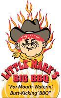 Little Mark's Big BBQ Vernon Catering