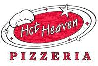 Hot Heaven Pizzeria Catering