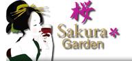 Sakura Garden - Glastonbury
