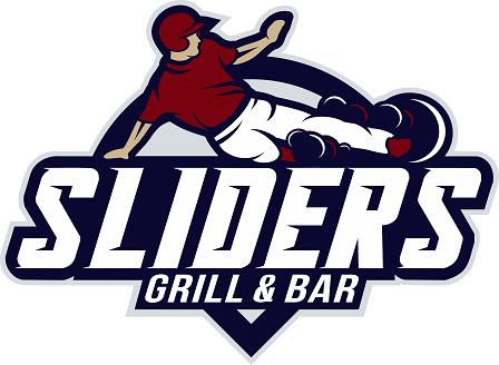 Sliders Grill and Bar - Berlin