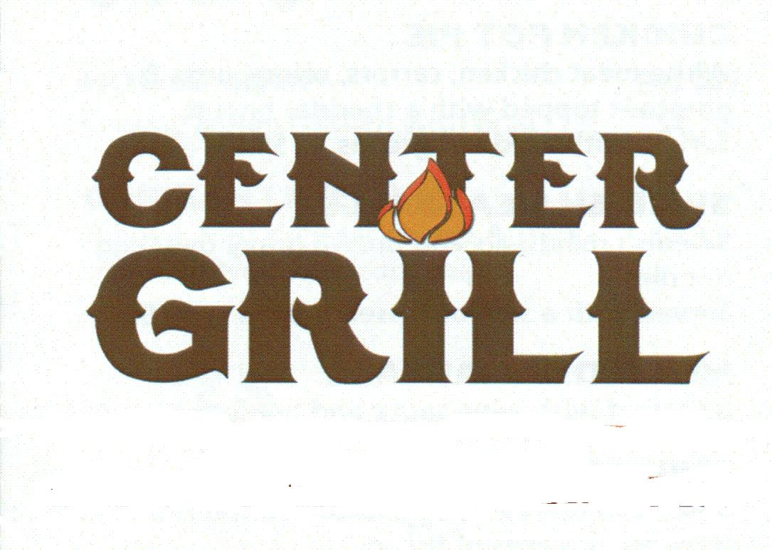 Center Grill - East Granby