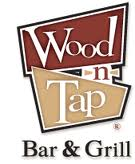 Wood-n-Tap Catering - Orange