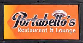 Portobellos Catering