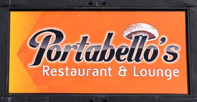 Portobellos - New Hartford