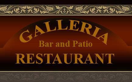 Galleria Restaurant - Farmington