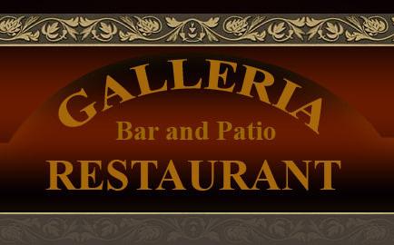 Galleria Restaurant Catering - Farmington